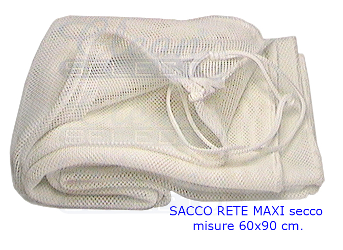DRYCLEANING NET BAG - BIG