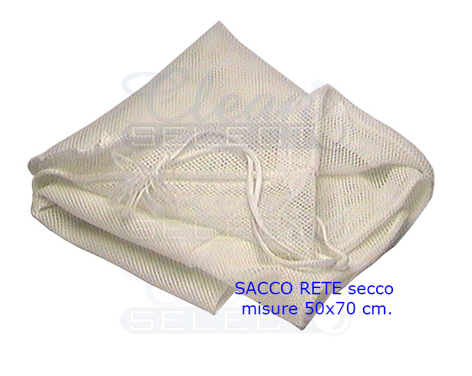 DRYCLEANING NET BAG - SMALL