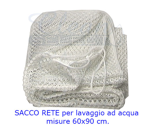 LAUNDERING NET BAG - BIG