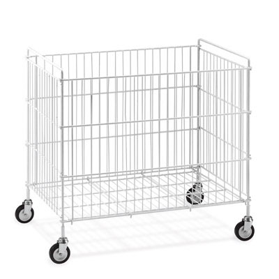 SMALL FOLDING TROLLEY